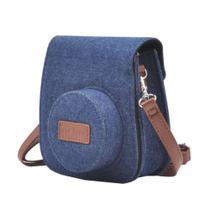 Bolsa Instax Mini 9 Jeans - Fujifilm