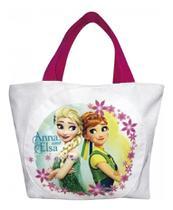 Bolsa Irmãs Frozen Original Disney - Taimes