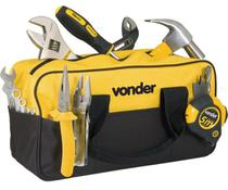 Bolsa lona para ferramentas bl-005 - Vonder