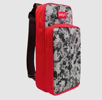 Bolsa Mala Nintendo Switch Lite Bag Viagem RED PG-SL011 - Ipega