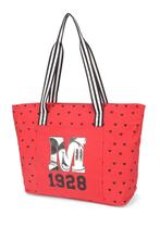 Bolsa Mickey Vermelha Bolsa Tote Disney 90 Anos Original -