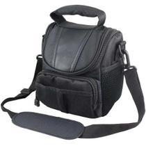 Bolsa Mini Bag para Cameras Superzoom e compactas - Dedcases