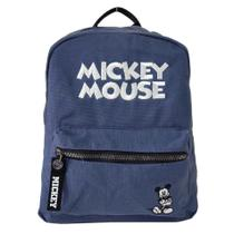 Bolsa mochila feminina Mickey Mouse BMK78493 -