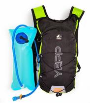 Bolsa Mochila Hidratação Camelbak 2litros Resistente Esporte - Yepp