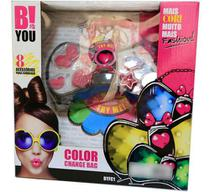 Bolsa Muda De Cor - B!you - Color Change Bag - Byfc1 - Intek -