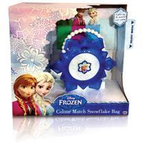 Bolsa Muda de Cor - Change Bag - Frozen - Intek -