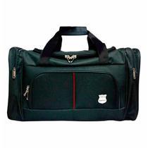 """Bolsa para viagem 22"""" preta bag-212528  / un / batiki -"""