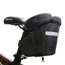 Bolsa Selim Bicicleta Porta Ferramentas Objetos Câmara - Fierre