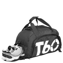 Bolsa T60 Mala Academia Fitness Transversal Casual Top Venda - Meimi