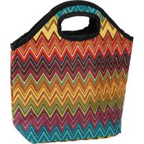 Bolsa Térmica 6L Chevron New - Casa  video