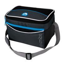 Bolsa Térmica 9 Litros Tech Soft Suporta 12 Latas de 350ml Igloo -
