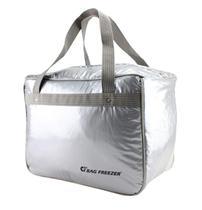 Bolsa Térmica Bag Freezer 26 Litros - Lojas atacarejo