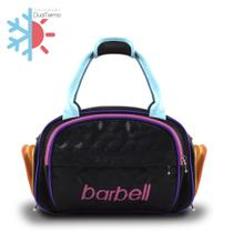 Bolsa Térmica barbell Gym Mini Black Color - Barbell brasil