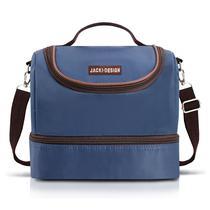 Bolsa Térmica c/2 Compartimentos Marmita Lancheira fitness - Jacki Design