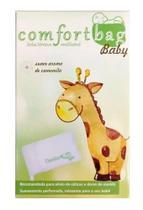 Bolsa Térmica Cólica Bebê Confort Bag Baby Carbogel -