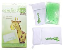 Bolsa térmica cólica confort bag baby carbogel camomila -