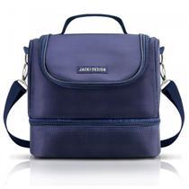 Bolsa Térmica Com 2 Compartimentos Jacki Design azul For men -