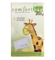 Bolsa Térmica Confort Bag - Camomila - Carbogel