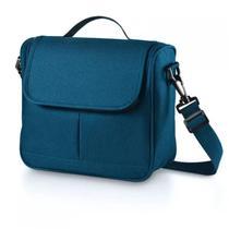 Bolsa Térmica Cool-Er Bag Azul - BB028 - Multikids Baby