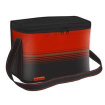 Bolsa Térmica Cooler 18 Litros Dobrável C/ Alça - Pop - Soprano -