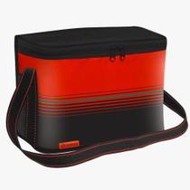 Bolsa Térmica Cooler 30 Litros Dobrável C/ Alça - Tropical - Soprano -