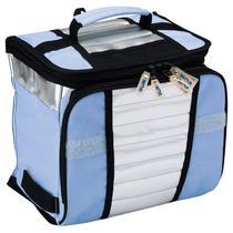 Bolsa Térmica Cooler Ice 7,5 Litros Praia Camping Mor -