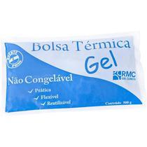 Bolsa Térmica De Gel Rmc - Uso Quente Ou Frio - 500G -