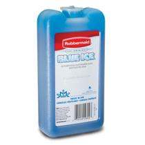Bolsa Térmica de Gelo Block Azul - Rubbermaid -