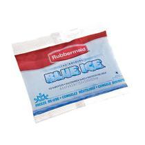 Bolsa Térmica de Gelo Blue Ice Lunch Pack P - Rubbermaid -