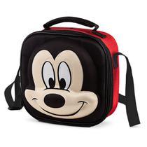 Bolsa Térmica - Disney - Mickey Mouse - Lillo -
