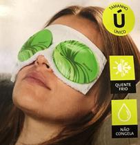 Bolsa Termica Em Gel Para Olhos - Mercur