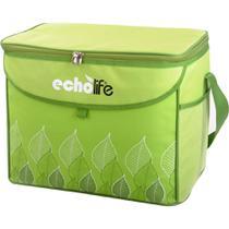 Bolsa Térmica Green 38 Litros Verde Echolife -