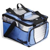 Bolsa Térmica Ice Cooler 36 Litros Azul MOR -