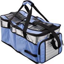 Bolsa térmica ice cooler 48 litros mor -