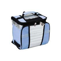 Bolsa termica ice cooler 7,5l azul - Mor