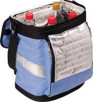 Bolsa Térmica Ice Cooler Capacidade 18 Litros - Mor -