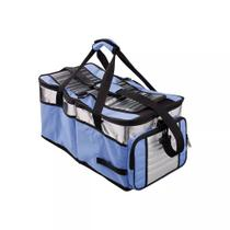 Bolsa Termica Ice Cooler De 48 Litros 2 Divisorias - Met. Mor