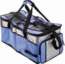 Bolsa Térmica Ice Cooler Mor - Capacidade 48 Litros -