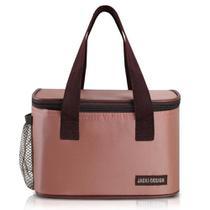 Bolsa Térmica  Mão Feminina Ahl17396 Essencial Jacki Design -