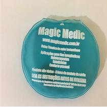 Bolsa Termica modelo A- Verde - Magic Medic