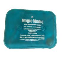 Bolsa Termica modelo B- Verde - Magic Medic