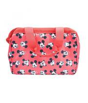 Bolsa Térmica Vermelha Mickey - Mickey  Minnie