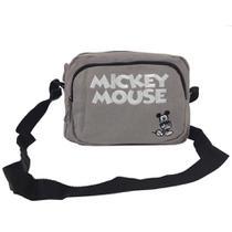Bolsa tira colo feminina Mickey BMK78494 -