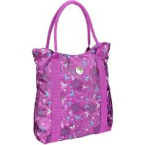 Bolsa Totebag Fico Butterfly Splash 736175C Rosa - Pacific -