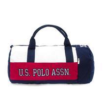 Bolsa U.S. Polo Assn. Paradise Azul Marinho - Uspa