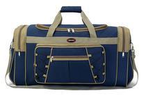 Bolsa viagem azul - 01683 - Xway