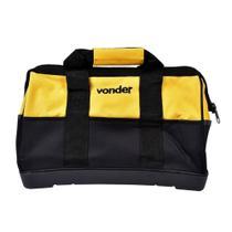 Bolsa Vonder em Lona 40x20x30xm c/ 22 Divisões -