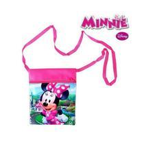 Bolsinha de Passeio da Minnie Vertical Infantil - 139954 - Etilux