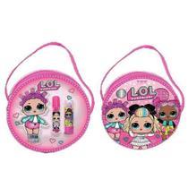 Bolsinha LOL com maquiagem infantil, View -