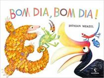 Bom dia, bom dia! - Salamandra